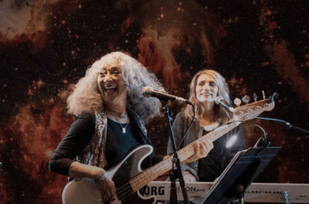 jewish rock band Ace of Cups